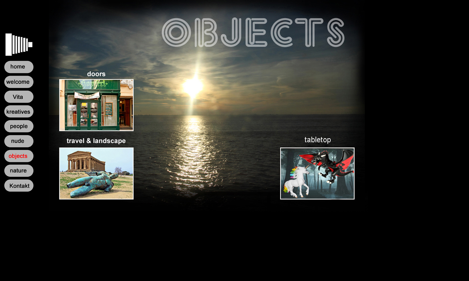 Seite-objects
